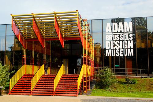 ADAM (Art and Design Atomium Museum)