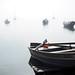 Friedvoller See