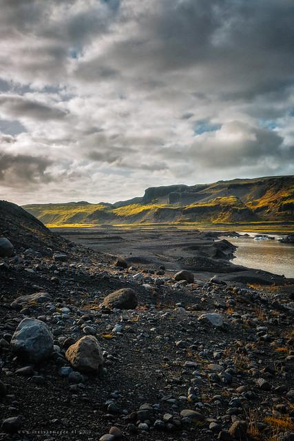 Amazing Iceland - Sólheimajökull