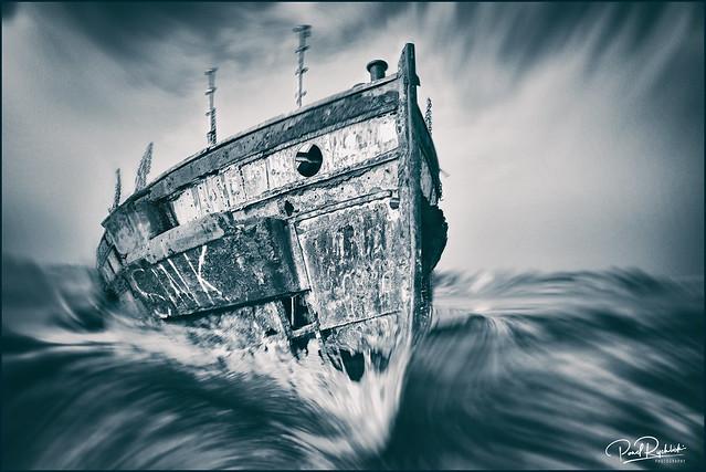 Phantom Ship.