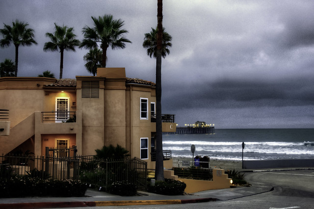 O'Side Beach Sunrise 49-9-26-19