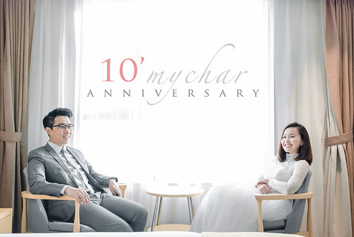 289*/365/2019 :: The Tenth Anniversary