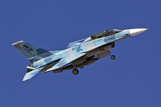 F-16B 920458/04