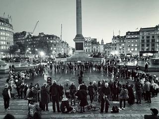 XR Candlelit Vigil