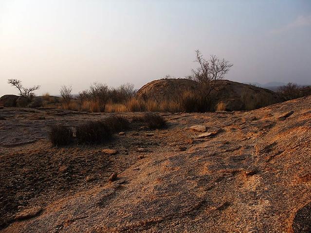 Damaraland -Erongo - Namibia