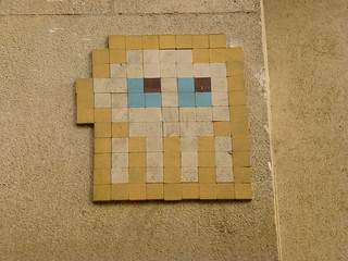 Space Invader - AVI_02
