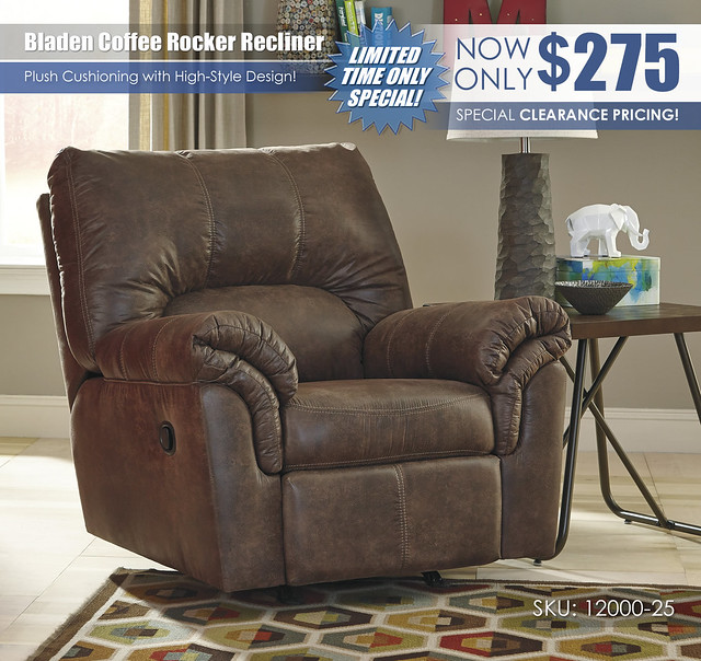 Bladen Coffee Recliner_12000-25