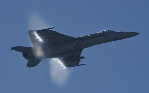 USN F/A-18 SUPER HORNET, Huntington Beach Ca 2019 Airshow