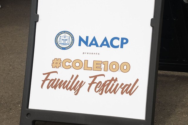 #Cole100 Family Festival