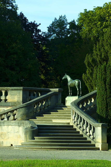 The Wenken Horse