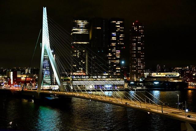 Vriendenbijeenkomst Inntel Hotel Rotterdam
