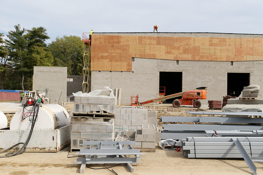 Construction Update: October 6-12