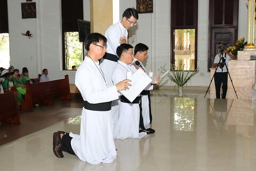 Vietnam Perpetual Vows 2019
