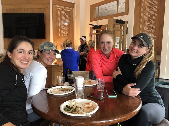 2019 GP Lake Invitational Women