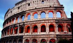 Colosseum, Rome  (由  feray umut
