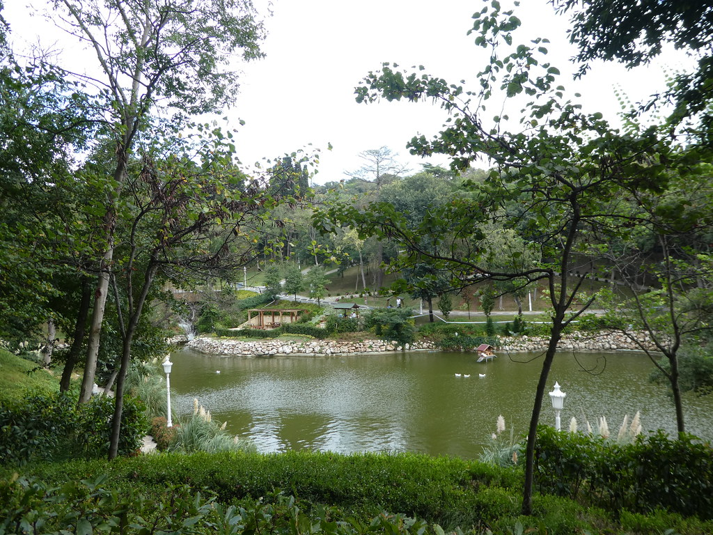 Yildiz Park, Istanbul