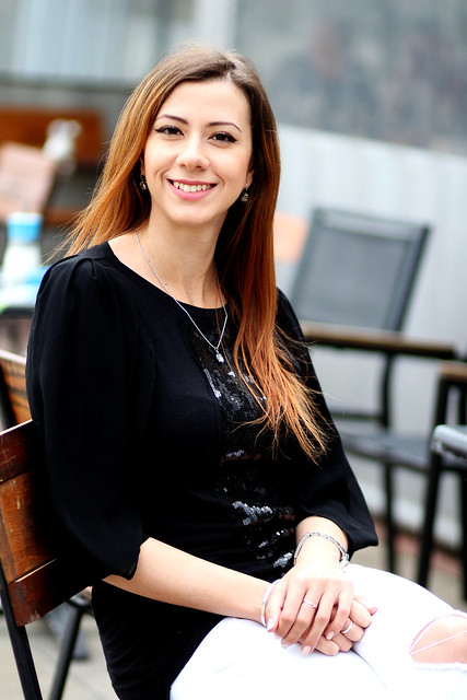 Tamara #7, Belgrado