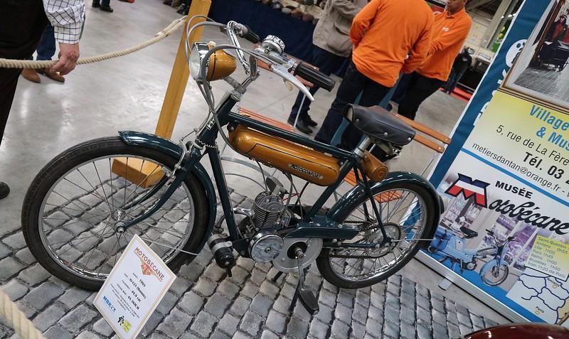 Motobecane Motoconfort AV 42A Bonnie /  48905247496_b44dbb267a_c