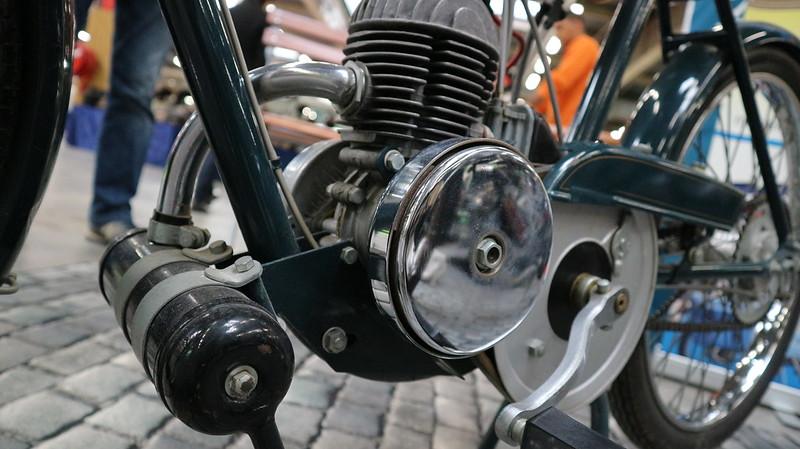 Motobecane Motoconfort AV 42A Bonnie /  48905248526_e50f571c3c_c