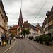 Urlaub im Schwarzwald - Tag 05 - In Freiburg