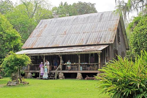 house florida farm historical livinghistory metalroof newberry