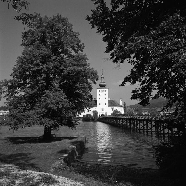 Schloss Ort, Gmunden, Upper Austria