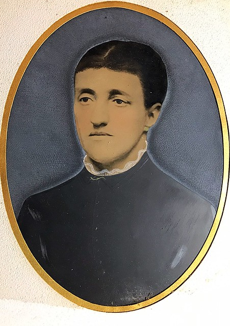 Louisa Catharine Metzger Wachtel