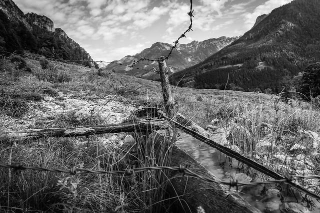 Kalkalpen National Park, Austria