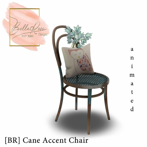 Cane Accent Chair_001