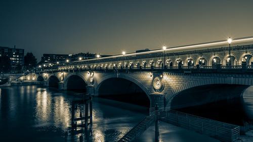 Pont de Bercy, Paris