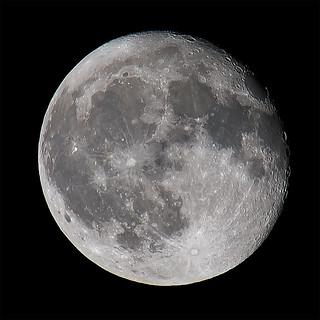Moon 2019-10-15