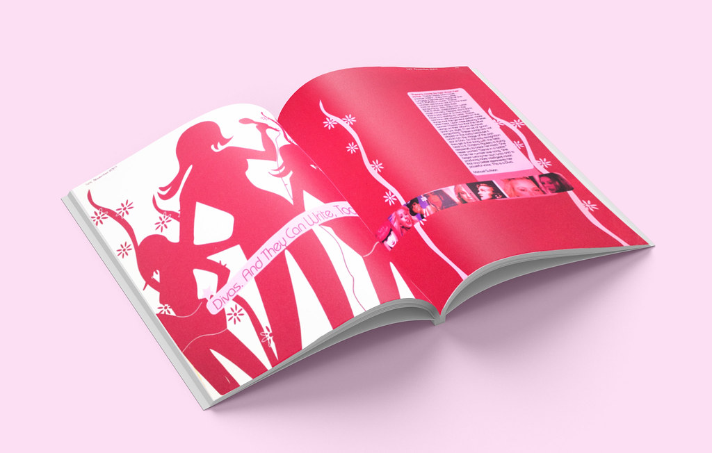 Essence_Brand, Identity,  Essence Brochure, Rebecca Pons, BECCA, BECCA Studio, Logo, 3 D model design,