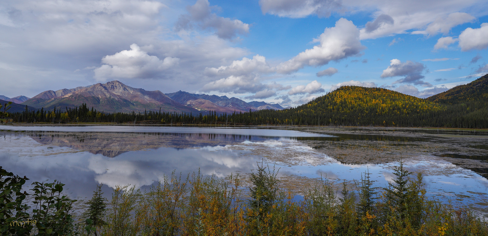 Yukon Canada Scene Nature Landscapes In Photography On The Net Forums