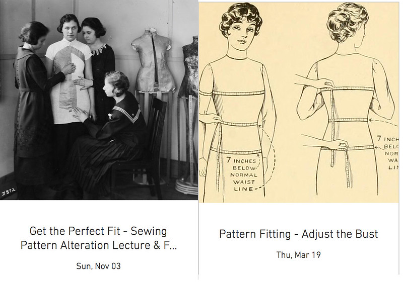 Fitting classes compositie