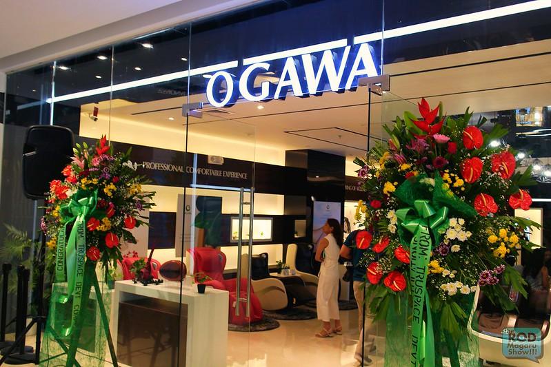 OGAWA 01 ROD MAGARU