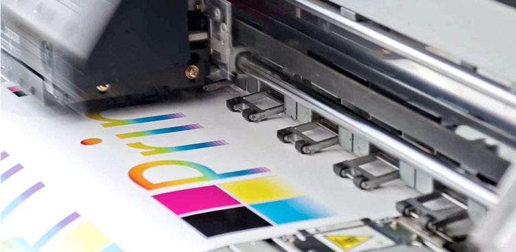 Principales Tipos De Impresión: Guía practica