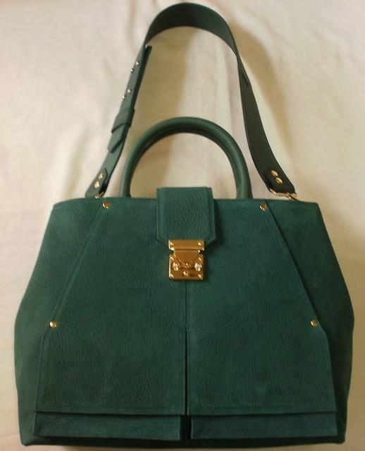 가죽공예-토트백(Leather craft-Tote bag)