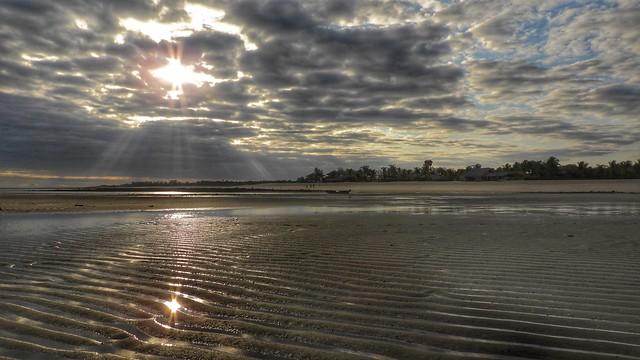 Barra Grande - Amanhecer