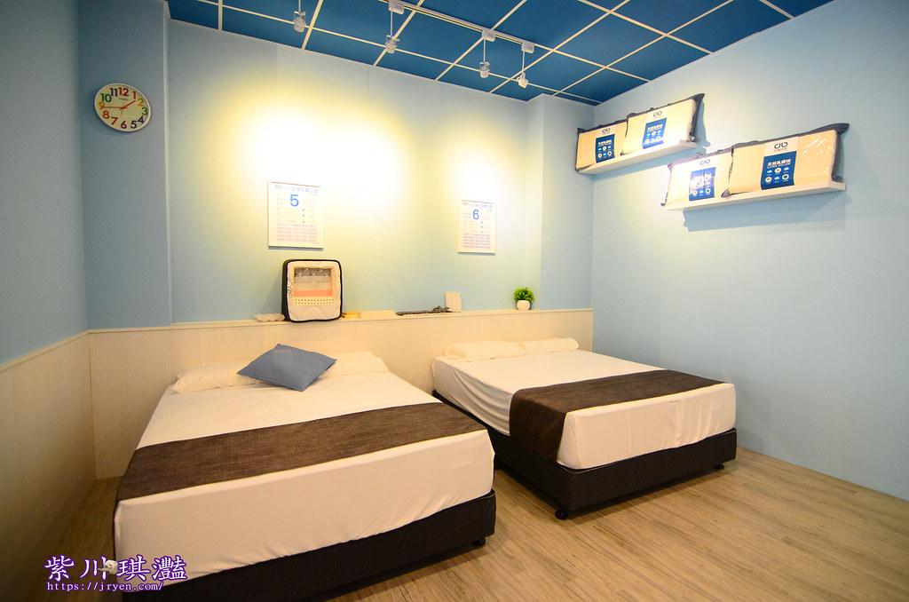 台南獨立筒床墊-0003