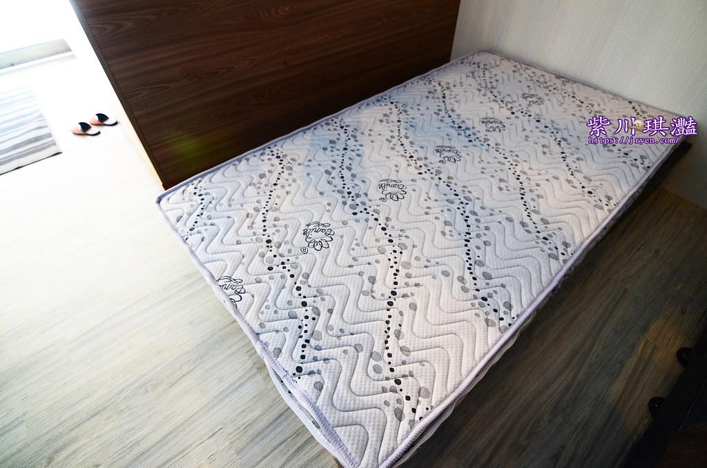台南單人床墊推薦-0001