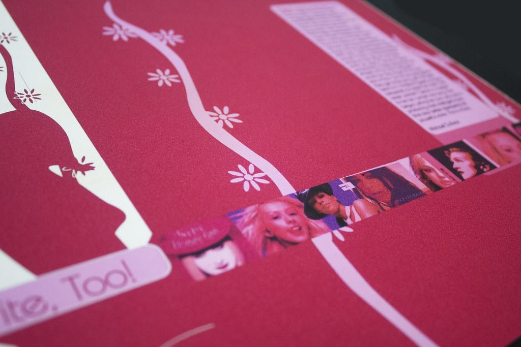 Lyric Magazine Design, Magazine Design, Rebecca Pons, BECCA, BECCA Studio, Cover Design, Newspaper Design, Illustration, Magazine Illustration