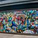 The Spirit of Harlem Mural