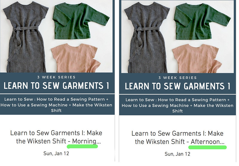 learn to sew composite