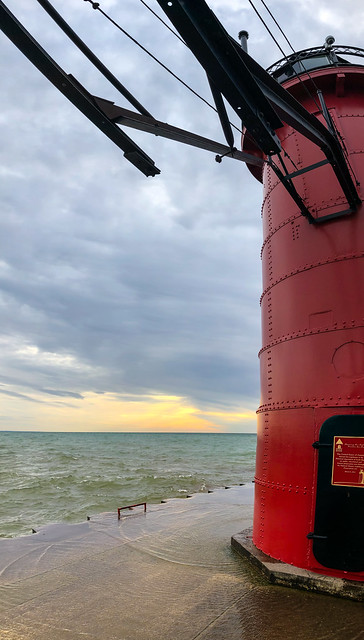 South Haven Lighthouse (2)