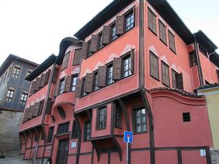 Georgiadi House