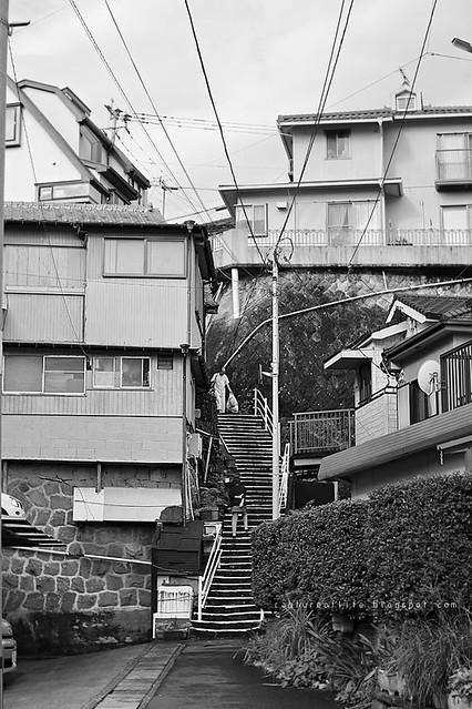 piece of Nagasaki