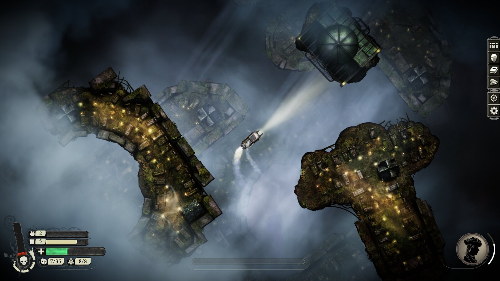 Sunless Skies: Sovereign Edition