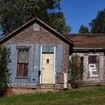 TATTERED DREAMS - Saint Joseph, Missouri USA