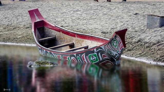 La Barque - 7559