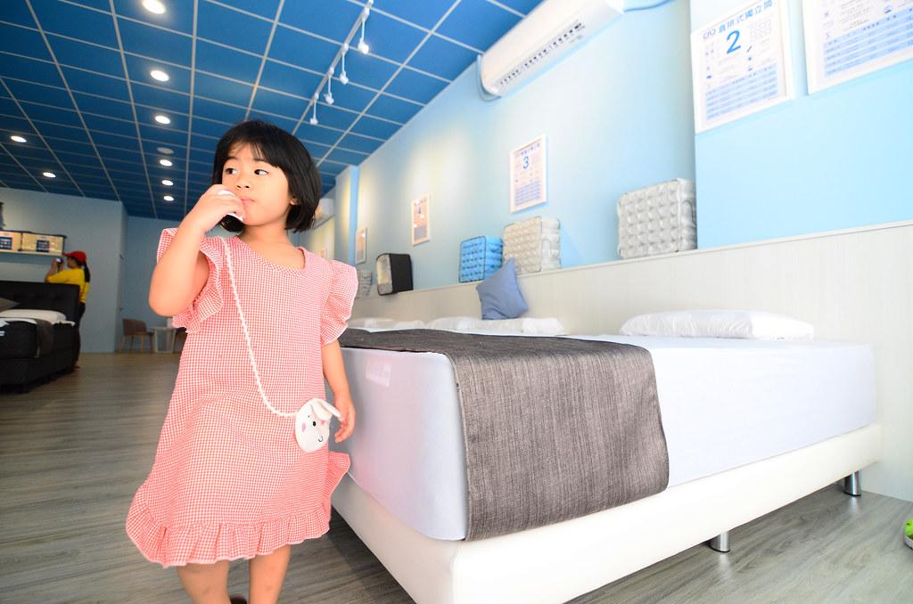 台南獨立筒床墊-0002